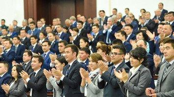 Узбекистан внедряет новую политику для борьбы с терроризмом и расширения возможностей для молодежи
