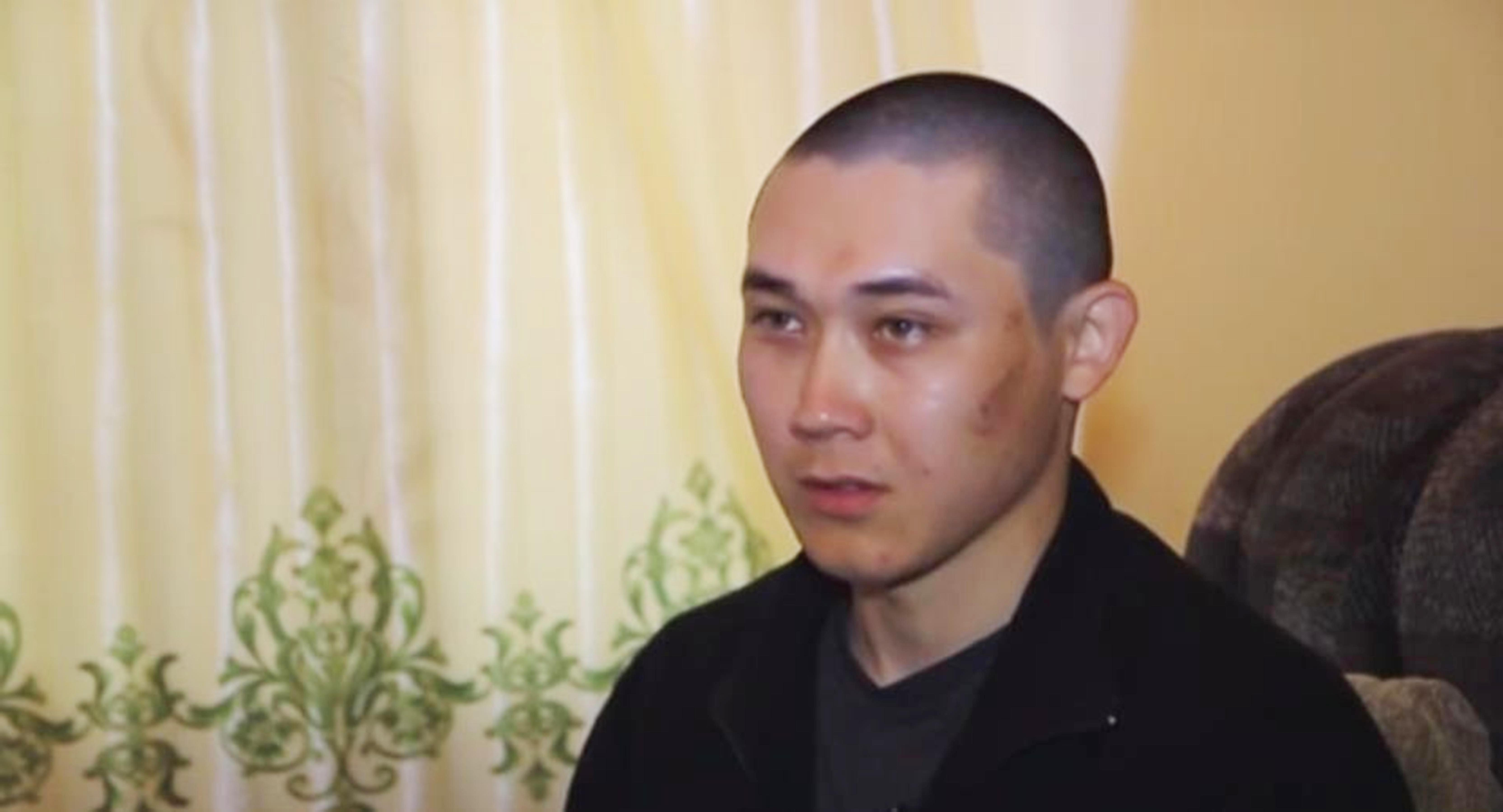Hundreds of Kazakhstani inmates reject radicalisation