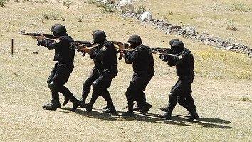 Духовенство и правоохранители объединились для борьбы с экстремизмом в Согдийской области