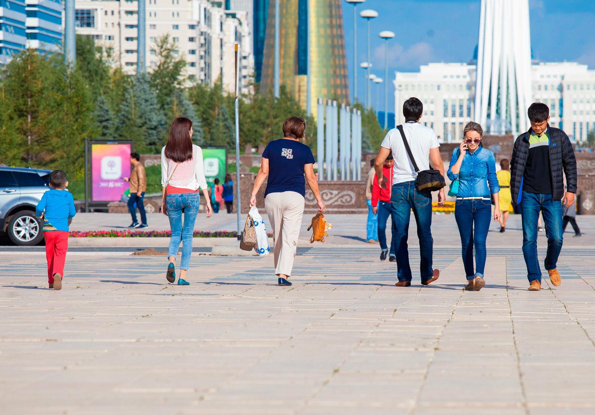 Казахстанцы проявляют все меньше интереса к получению духовного образования за границей