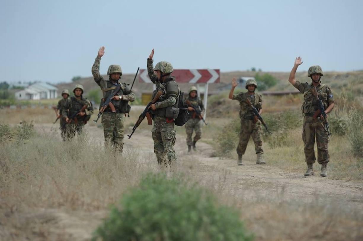 Казахстан активизирует усилия по предотвращению радикализации сотрудников служб безопасности