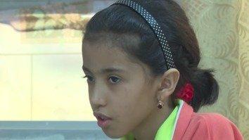 Власти пытаются облегчить бедственное положение таджикских детей, оказавшихся в Сирии и Ираке