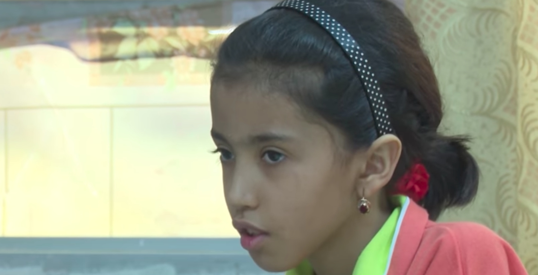 Authorities try to ease plight of Tajik children stranded in Syria, Iraq