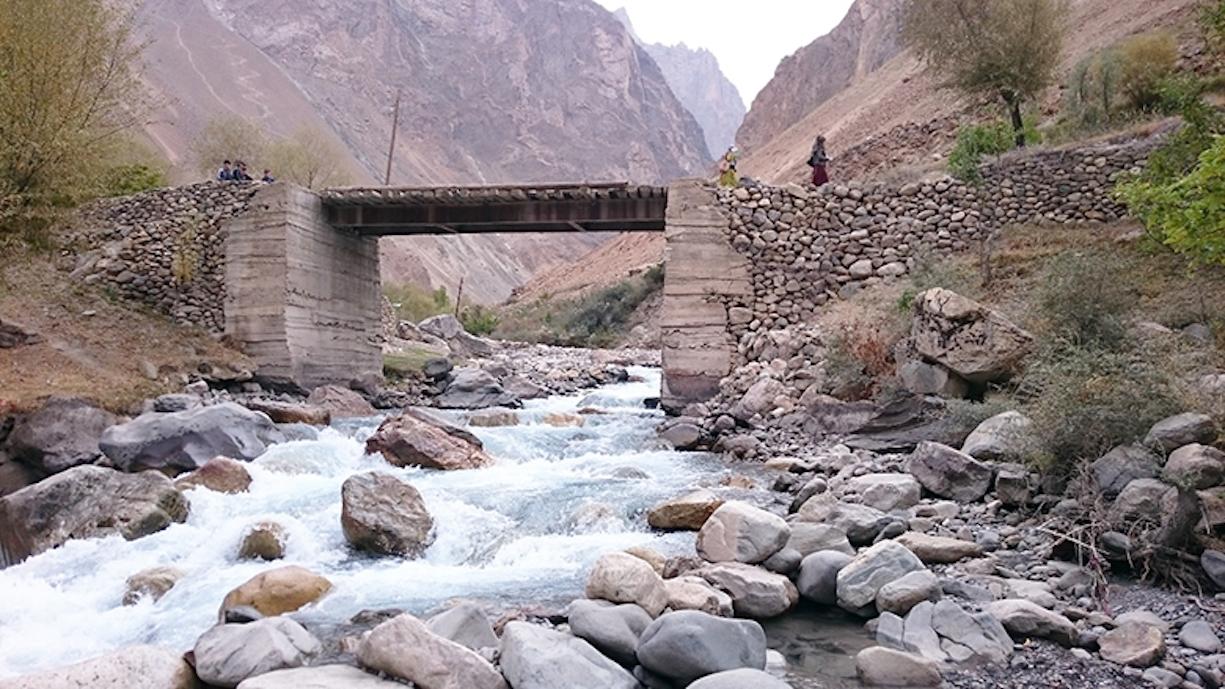 Таджикистан и Всемирный банк объединились для борьбы с природными катаклизмами