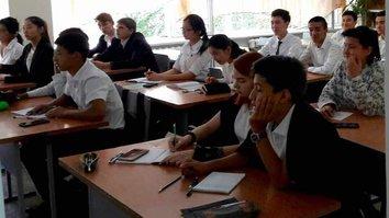В кыргызских школах будут бороться с экстремизмом, преподавая религиозную культуру
