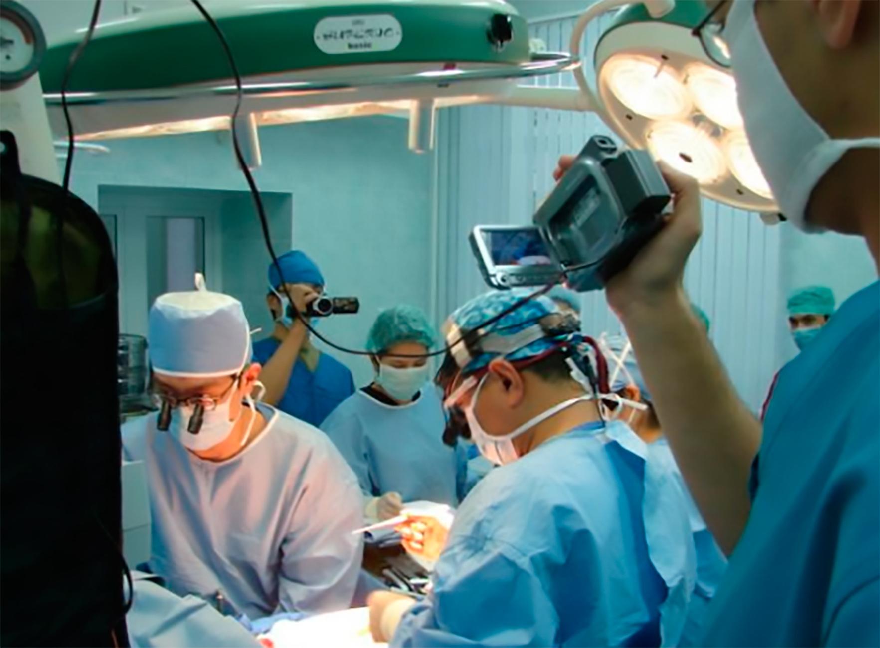 Узбекистан принимает меры по улучшению качества здравоохранения и борьбе с туберкулезом