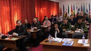 Kazakhstan hosts international training course on ordnance disposal