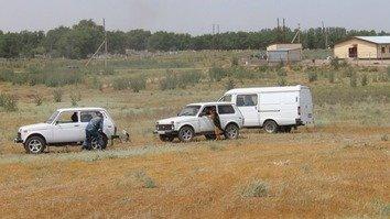 US deemed 'key partner' in Kazakhstan's fight against drug trafficking