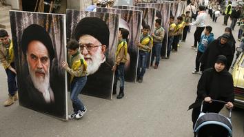 Недавно опубликованные документы бен Ладена проливают свет на отношения между «Аль-Каидой» и Ираном
