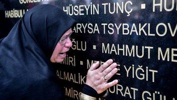 2016 йилда Истанбул аэропортига ҳужум қилганлар орасида Марказий Осиёликлар бўлган