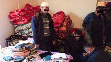 В Казахстане участились аресты лиц, распространяющих идеологию экстремизма