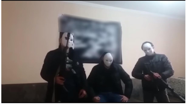 """Almati shahri politsiyasi Qozogʻistondagi """"jihodchi"""" guruh vakillarini hujum qilishni rejalashtirayotganlari pallada hibsga oldi"""