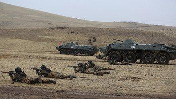 На фоне снизившегося влияния терроризма власти Узбекистана сохраняют бдительность