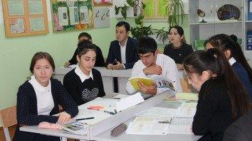 Казахстанских школьников обучат основам предпринимательства