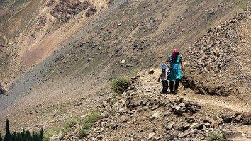 Всемирный банк помогает Центральной Азии подготовиться к изменениям климата