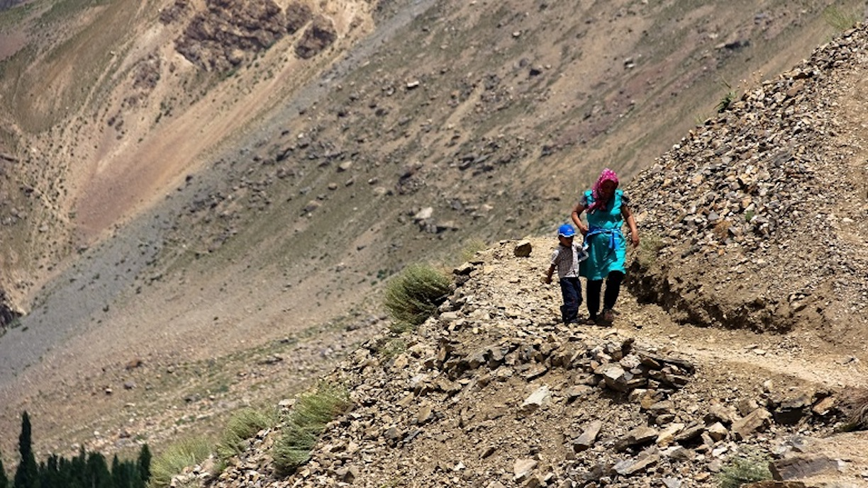 World Bank helps Central Asia prepare for climate change risks