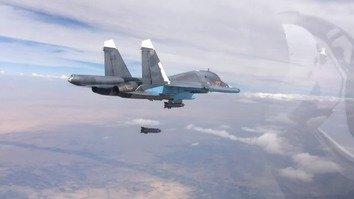Россия ставит под угрозу соглашение США об урегулировании конфликта, рискуя конфронтацией в Сирии