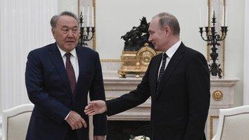 Страны Центральной Азии, «наиболее уязвимые» к российской агрессии