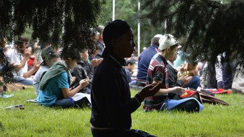 Kyrgyzstan achieves positive results in fight against extremism: observers