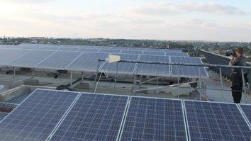 European bank backs Kazakhstan's solar energy development