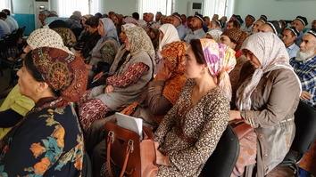 New outreach methods persuade Tajik militants to return home