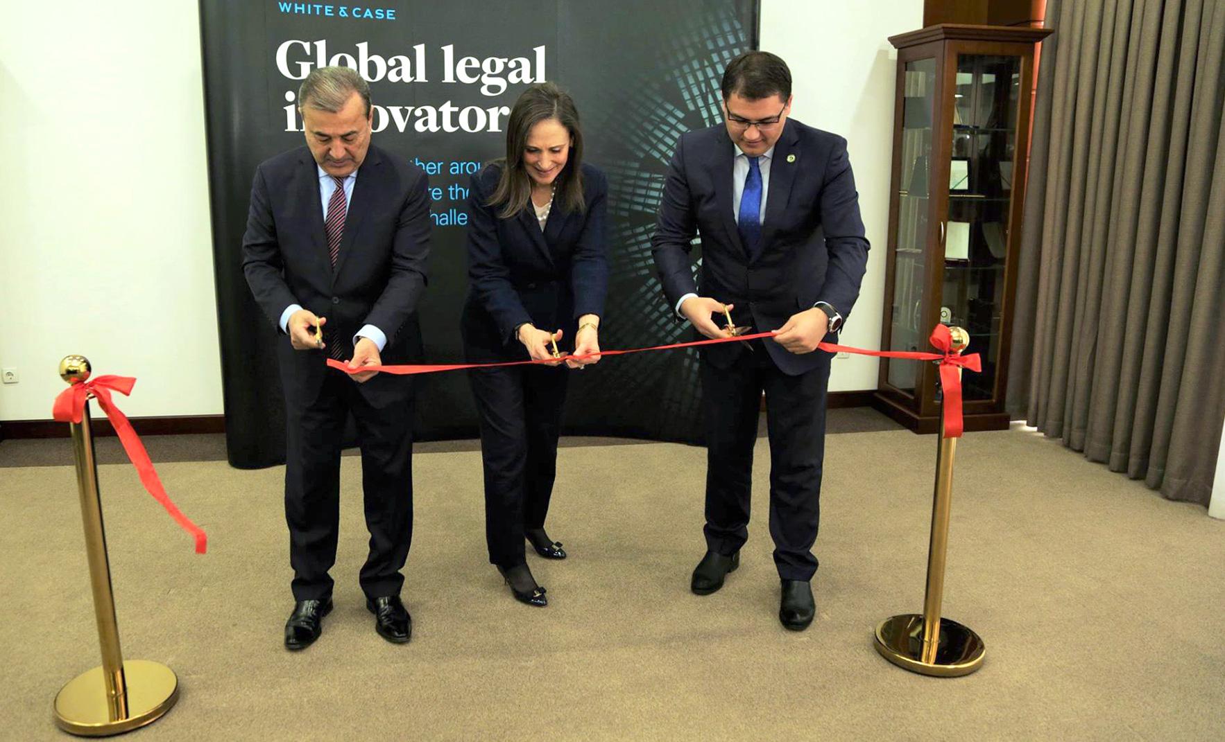 Major US companies set to enter Uzbekistani market, boost development