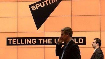 Официальные источники: российское агентство «Спутник» распространяет ложную информацию, чтобы посеять хаос в Афганистане