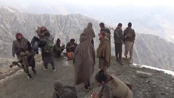 Certain death awaits 'Islamic State' militants migrating to Afghanistan