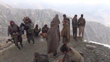 Мигрирующих в Афганистан боевиков «Исламского государства» ждет верная смерть