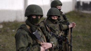 Кремль использует «теневую армию» в качестве прикрытия агрессивного поведения Путина