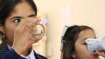 Международные доноры помогают Таджикистану модернизировать водные ресурсы и систему сточных вод