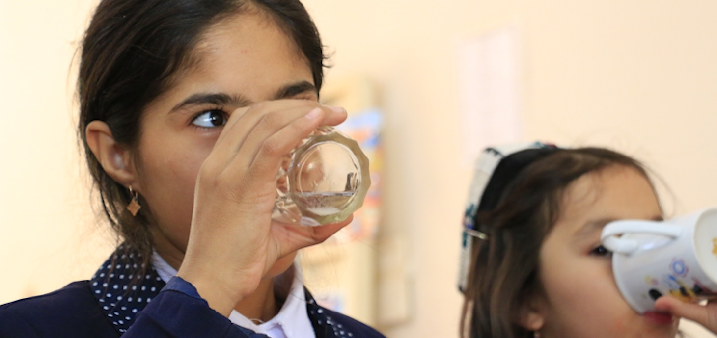 International donors help Tajikistan modernise water, wastewater services