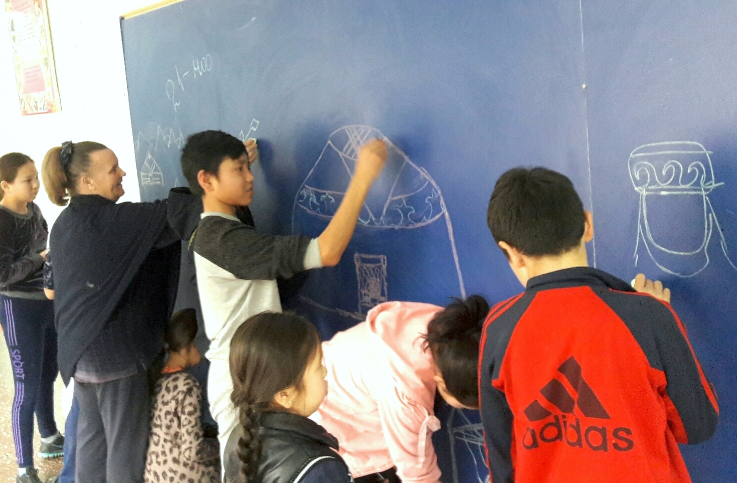 Kyrgyzstan introduces new safety standards in schools