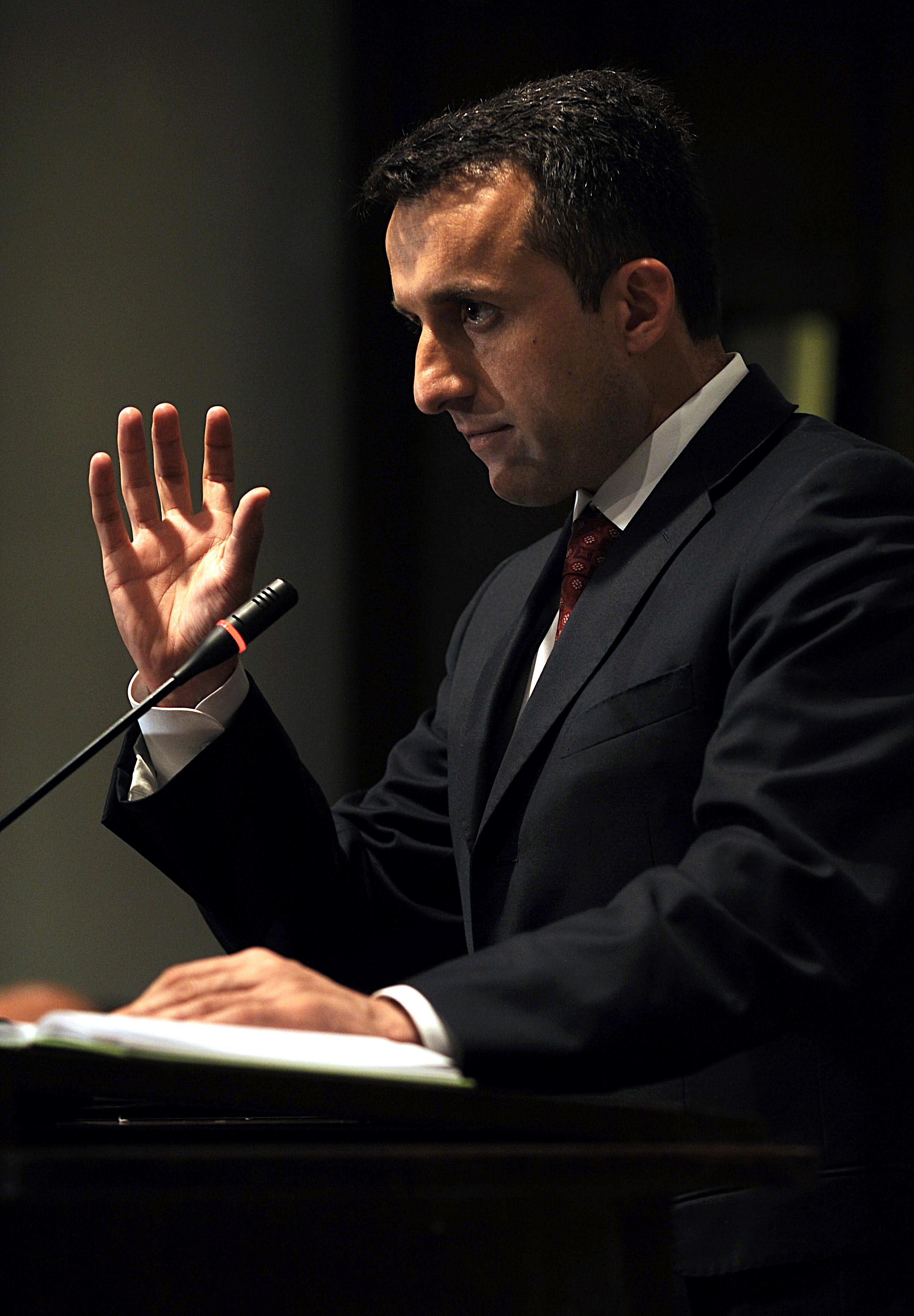 """Бывший афганский чиновник стал жертвой ложных новостей """"Спутника"""""""