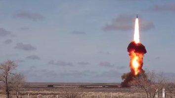 В Казахстане растет тревога по поводу недавно проведенных Кремлем успешных ракетных испытаний