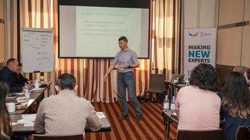 Проект при поддержке США для формирования нового поколения экспертов в Казахстане