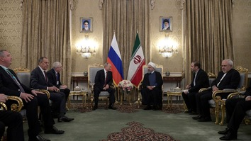 Burgeoning Russia-Iran alliance inflames sectarian tensions across Muslim world