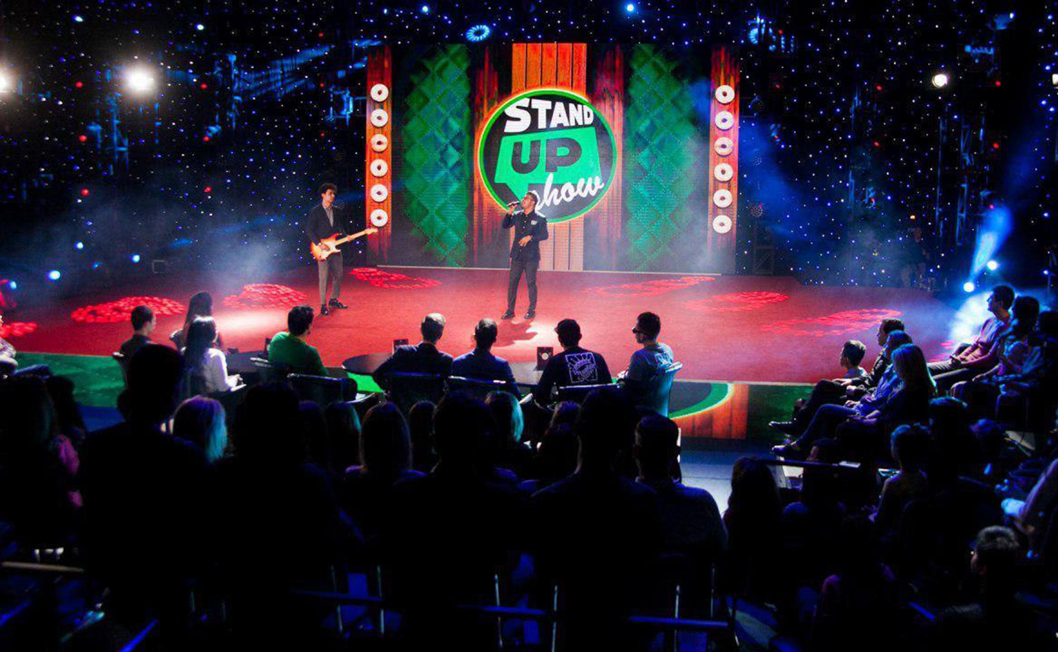 Uzbekistani TV channels gain popularity, displacing Russian programmes