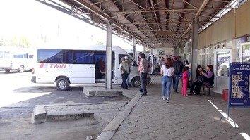 Uzbekistan, Kyrgyzstan resume capital-to-capital bus service