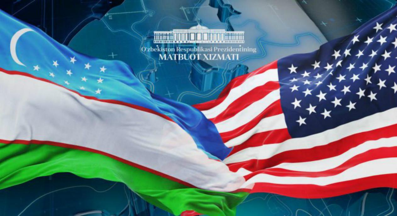 Визит Мирзиёева в США предвещает новую эру стратегического партнерства
