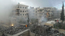 Russia not fit to be host of peace talks, says Syrian opposition
