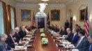 Ўзбекистон ва АҚШ стратегик ҳамкорликнинг «тарихий» даврига қадам қўймоқда