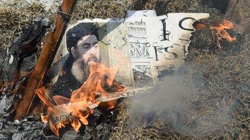 У боевиков «Исламского государства» осталось всего несколько лидеров