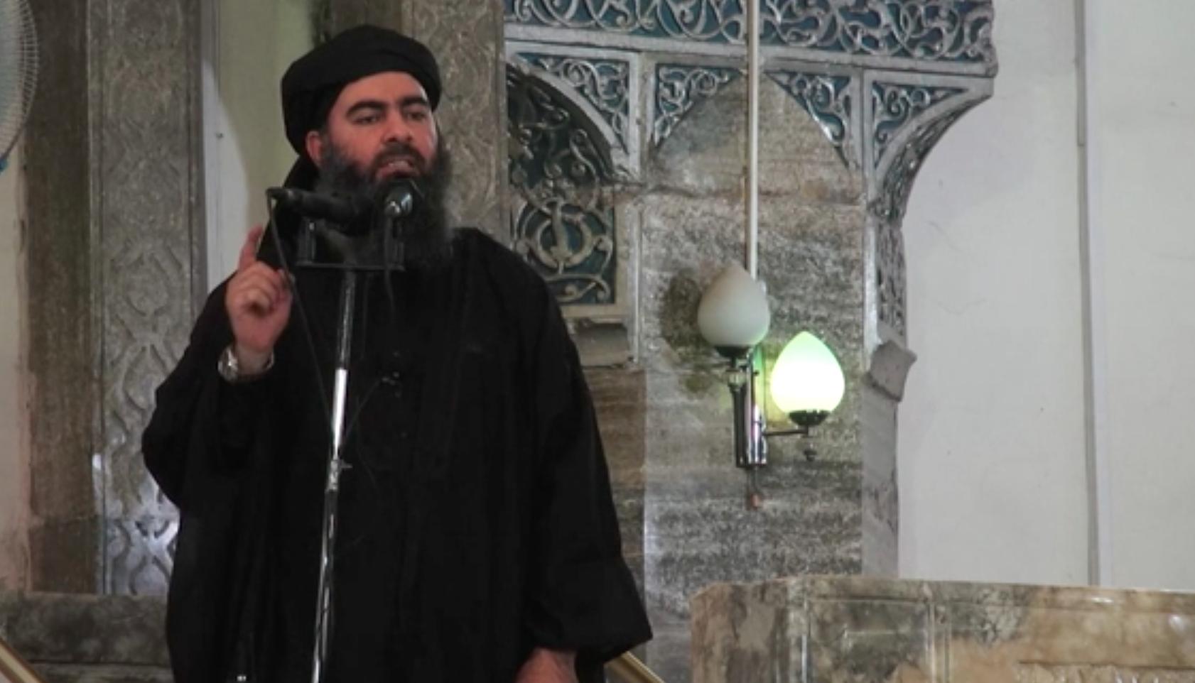 «Исламское государство»: детище Запада или нет?