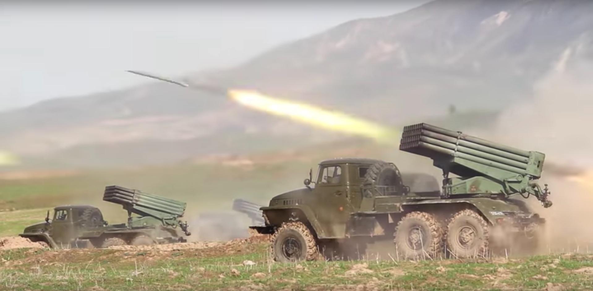 Military drills in Tajikistan expose Kremlin's worry over waning influence