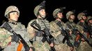 Special ops exercise exemplifies growing Uzbek-Kazakh co-operation