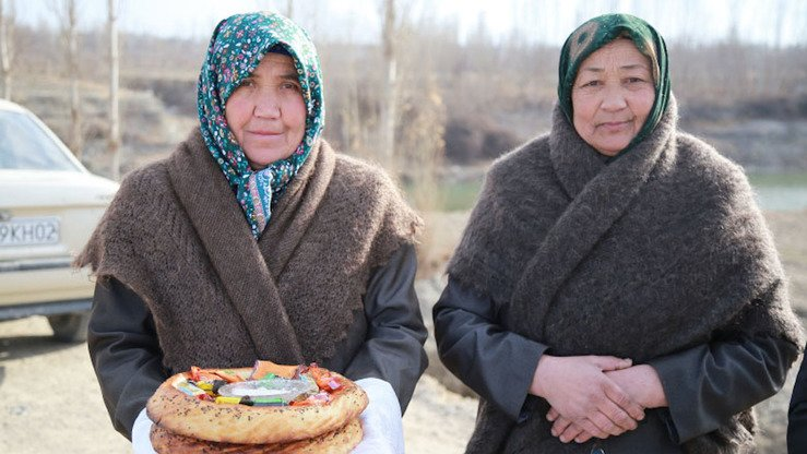 More than 10 million residents of the valley and more than 3 million people in other areas of Kyrgyzstan and Tajikistan look to benefit from improved connectivity stemming from the project. [World Bank Group]