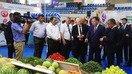 Ежегодная торговая ярмарка в Худжанде открывает «долину возможностей» для центральноазиатских партнеров