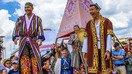 Марказий Осиёликлар русча фамилиялардан воз кечмоқдалар: «Бизнинг ўз маданиятимиз бор»