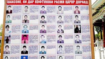 Случай с таджикской семьей демонстрирует опасность «заражения» экстремистскими идеями